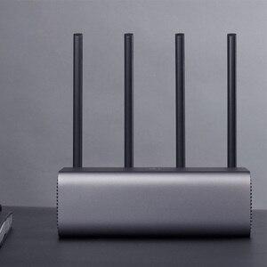 Image 5 - Xiaomi Mijia Mi Wireless Router Pro 5G WiFi System App Control Home Wifi Network Device Wifi Repeater