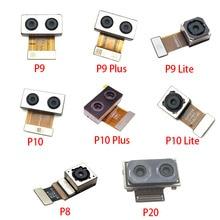 New Rear Big Back Camera Flex Cable Main Camera Module For Huawei P8 Max P9
