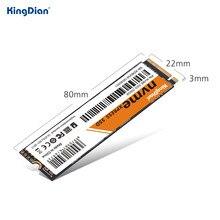 KingDian-unidad interna de estado sólido para ordenador, disco duro M2 SSD 1TB PCIe SSD m2 NVME 128GB 256GB 512GB M.2 PCIe 2280