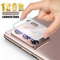 защитная для экрана пленка для на камеру самсунг Samsung Galaxy Note 20 Ultra A51 A50 A71 A70, пленка для объектива S20 fe S8 S10 Plus Lite S10E A10 A20 M31 M21 Note 10 , закаленное ста...