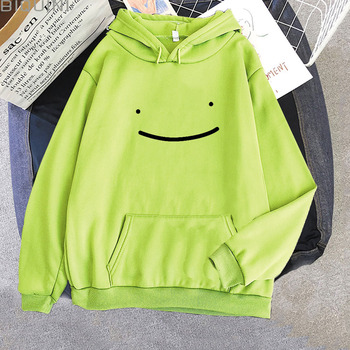 Dream Smp Hoodies Women Aesthetic Oversized Hoodie Harajuku Sweatshirts Men/Female Unisex Long Sleeve Clothes Fashion Kpop Wram