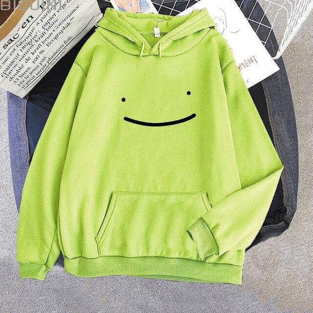 Dream Smp Hoodies Women Aesthetic Oversized Hoodie Harajuku Sweatshirts Men/Female Unisex Long Sleeve Clothes Fashion Kpop Wram 1