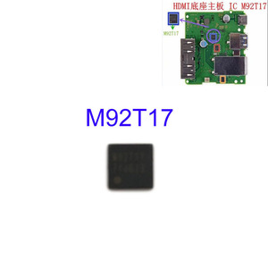 Image 3 - Image power IC M92T36 Battery Charging IC Chip M92T17 Audio Video Control IC For NS Switch motherboard