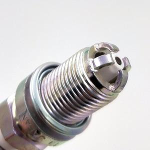 Image 3 - 6pcs/lot 12120037607 BKR6EQUP Spark Plug For BMW M54 M62 E38 E65 E34 E36 E39 E46 Z3 320 528
