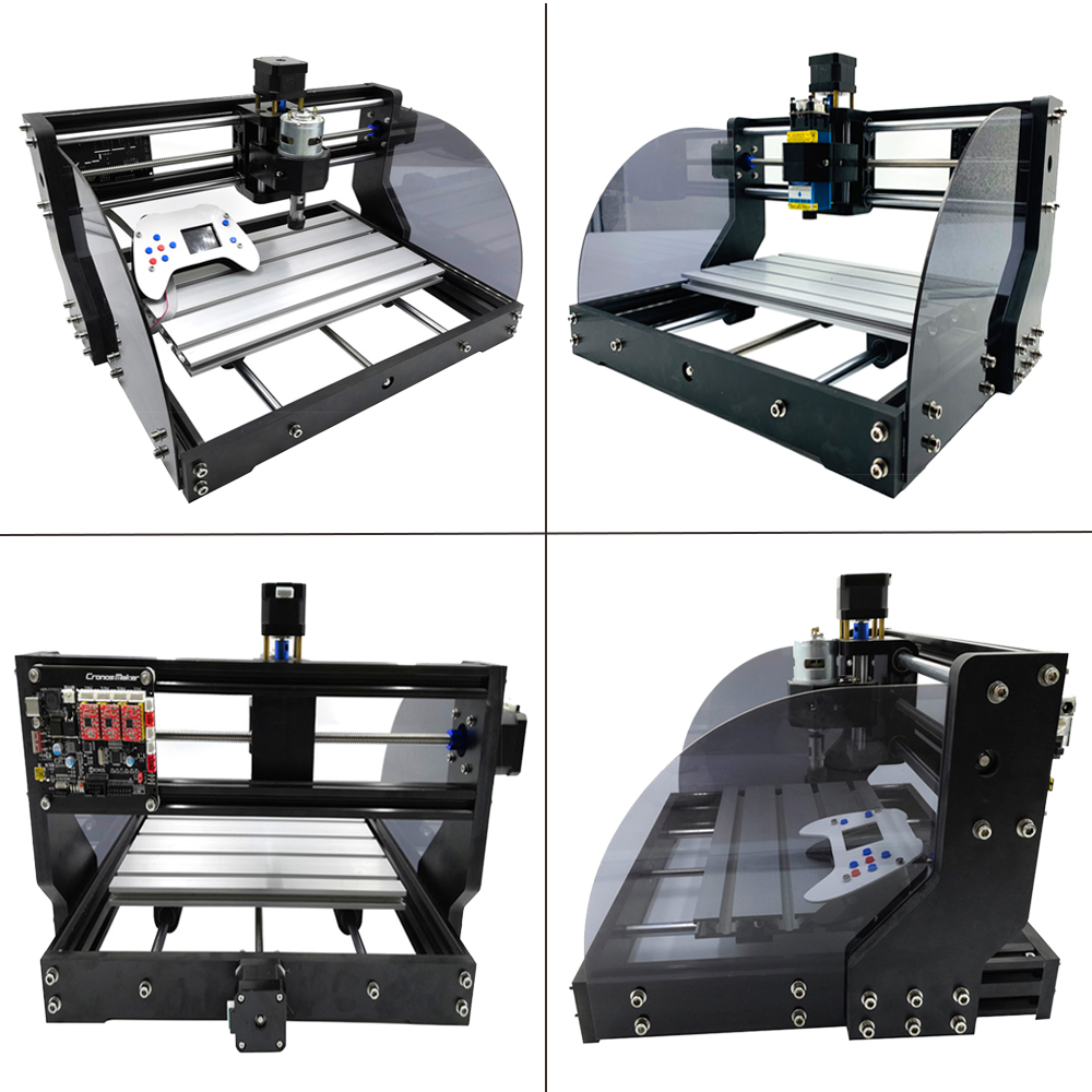 3018 Pro Max Laser Engraving Machine/Woodworking Laser Engraver 5