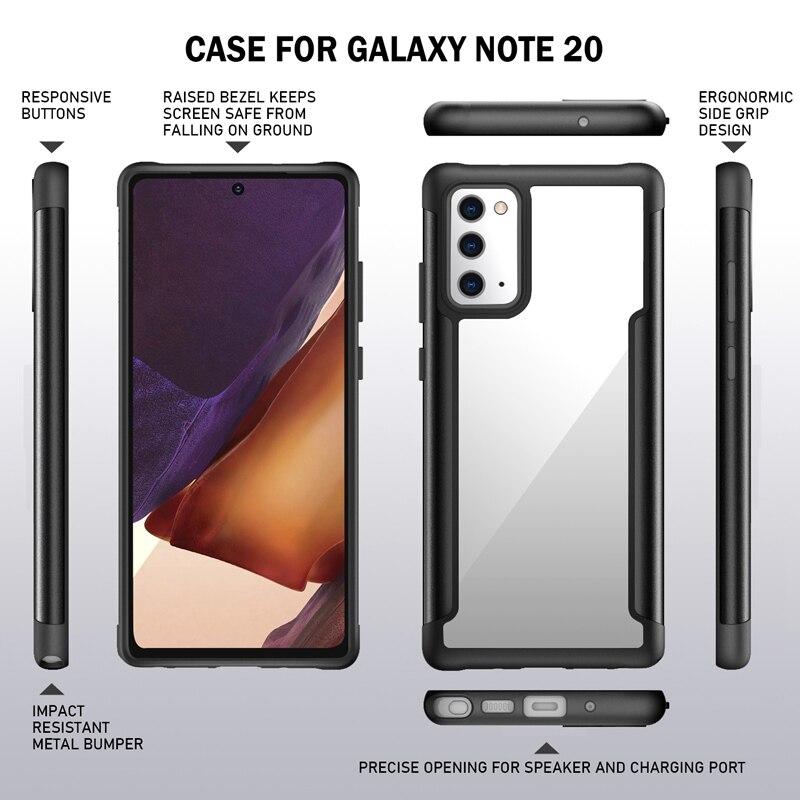 Galaxy S21+ 耐衝撃 ケース