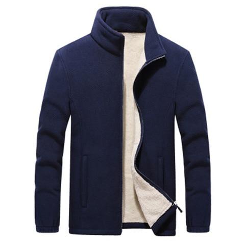 9xl plus size jaqueta de la casacos