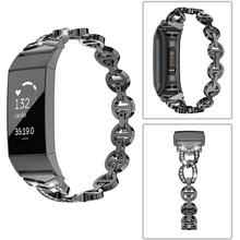 Чехол с ремешком металлическое кольцо дизайн браслет сменный