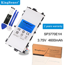 Original Quality SP3770E1H Tablet Battery For Samsung Galaxy Note 8.0 8 GT N5100 N5110 N5120 GT-N5100 GT-N5110 3.75V 4600mAh все цены