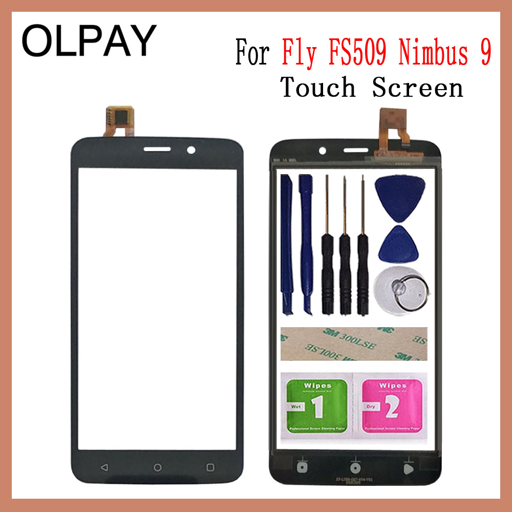 Mobile Phone Touch Glass 5.0