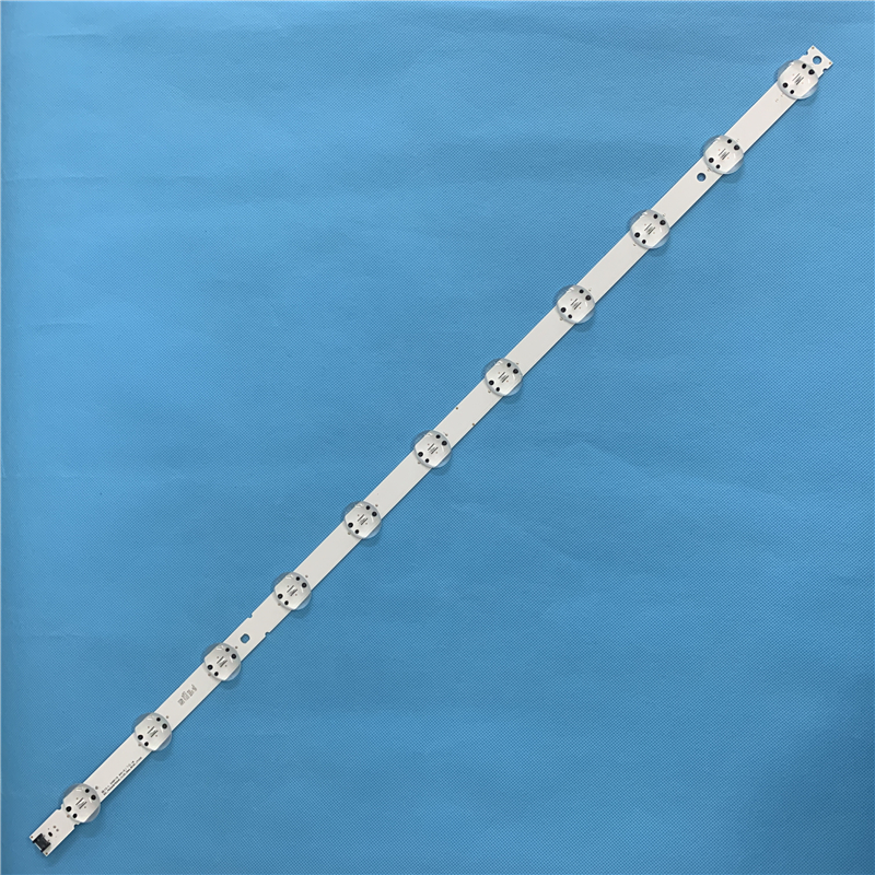 832mm LED Backlight Strip 11 Lamp For Lg Tv Backlight Led SSC_75UK62875UK65_11LED_20mm_REV01_171030 YS-L E469119 Tv Parts