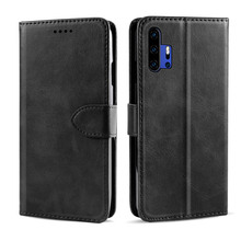 For Umidigi A7 Pro Umidigi F2 Case PU Leather Flip Stand Wallet with Card Slot and Buckle Cover For Umidigi Power 3 A3X A3S Case for umidigi a3s a3x vertex impress luck l120 vivo u20 y9s z5i vsmart bee 3 wallet pu leather flip with card slot phone case