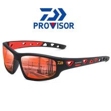 Daiwa 2020 New Polarized Sunglasses Outdoor Sports for Cycli