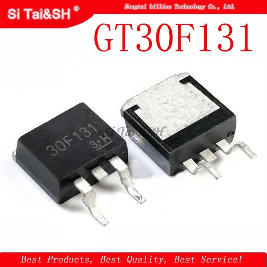 1pcs/lot 30F131 GT30F131 TO263