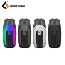 Geekvape Aegis Pod Kit e cigarette built-in 800mAh battery with 18W output 3.5ml pod cartridge Vape Pod Kit Electronic Cigarette