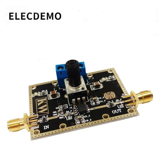Opa365 módulo amplificador operacional de alto desempenho módulo 50 mhz largura de banda zero crossover distorção topologia