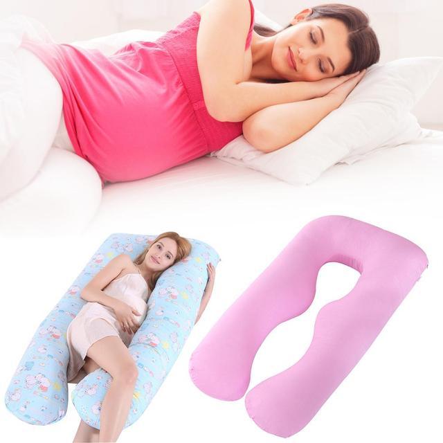 Maternity U-shaped Pillow