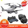 OTPRO rc drone 1080P HD enregistrement vidéo 12MP mini caméra dron original en stock flambant neuf RC quadrirotor hélicoptère 4K ufo jouets