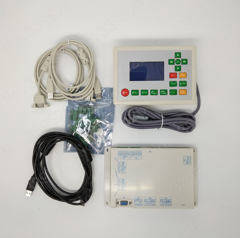 RDLC320-A CO2 Laser Motion Controller Card   For Engraver Cutting Machine