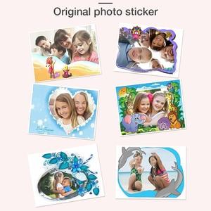 Image 5 - Миниатюрная Милая Детская цифровая камера kebidu, игрушечная камера, 2,0 дюйма, фотография, 1080P видео, детские игрушки, видеорегистратор, видеокамера