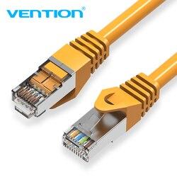 Vention Cat6A Ethernet кабель RJ45 CAT6A Lan кабель rj45 сетевой Ethernet Соединительный шнур для компьютера роутера ноутбука Ethernet кабель