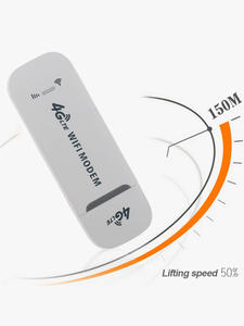 Wifi Modem Network-Card 150mbps LTE-ADAPTER Universal Router For Home Office Wireless