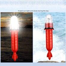 Рыбалка поплавок светодиодный светильник для привлечения подсветка