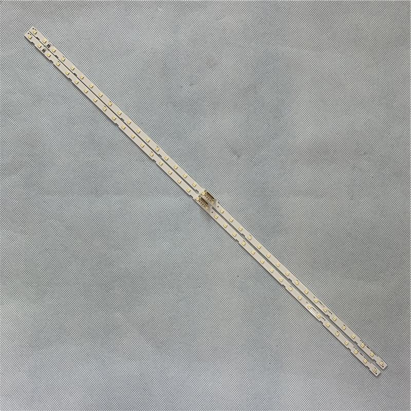 Wholesale LED Backlight Strip 48 Lamp For  JL.E490K2330-408bs-r7p-m-hf  Tv Parts