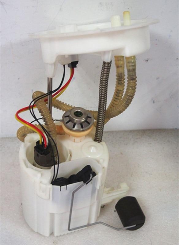 BMW 1 3 Series E81 E87 E90 E91 fuel pump fuel level sensor petrol tank N45 N46