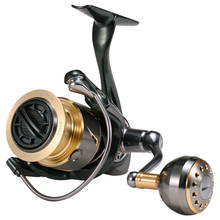 Baitcasting  Power Fishing Reel 11+1BB Spinning Reel 800-5000 Series All Metal Freshwater Saltwater Fishing Accessories dmk fishing reels spinning reel 8 1bb 5 2 1 all metal freshwater saltwater power fishing reel with cover bag fishing
