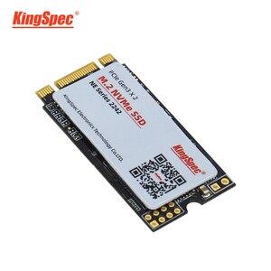 Жесткий диск KingSpec для ноутбука, ПК, 22x42 мм, PCI-e Signal Gen3.0x2 NVMe внутренний M.2 SSD 128 Гб жесткий диск HD SSD M2 PCIe жесткий диск
