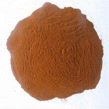 1 кг высокое качественные растений источник калия фульвокислот с органический азот в виде темно-коричневого порошка фолиевое удобрение