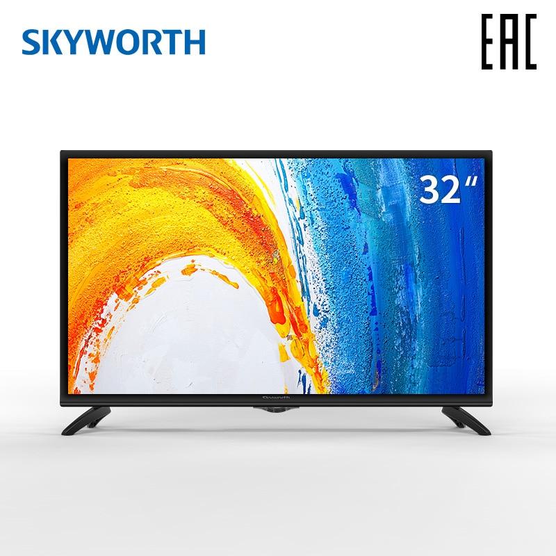 8694.2руб. 42% СКИДКА|Телевизор LED 32 ''Skyworth 32W4 HD TV 3239InchTv|Светодиодный телевизор| |  - AliExpress