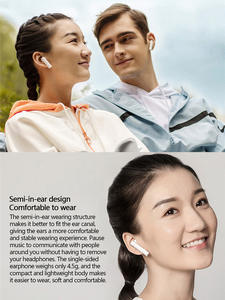 Xiaomi Headset ANC Earphone Earbuds Voice-Control Air-Tws Pro 2 Wireless Bluetooth Original