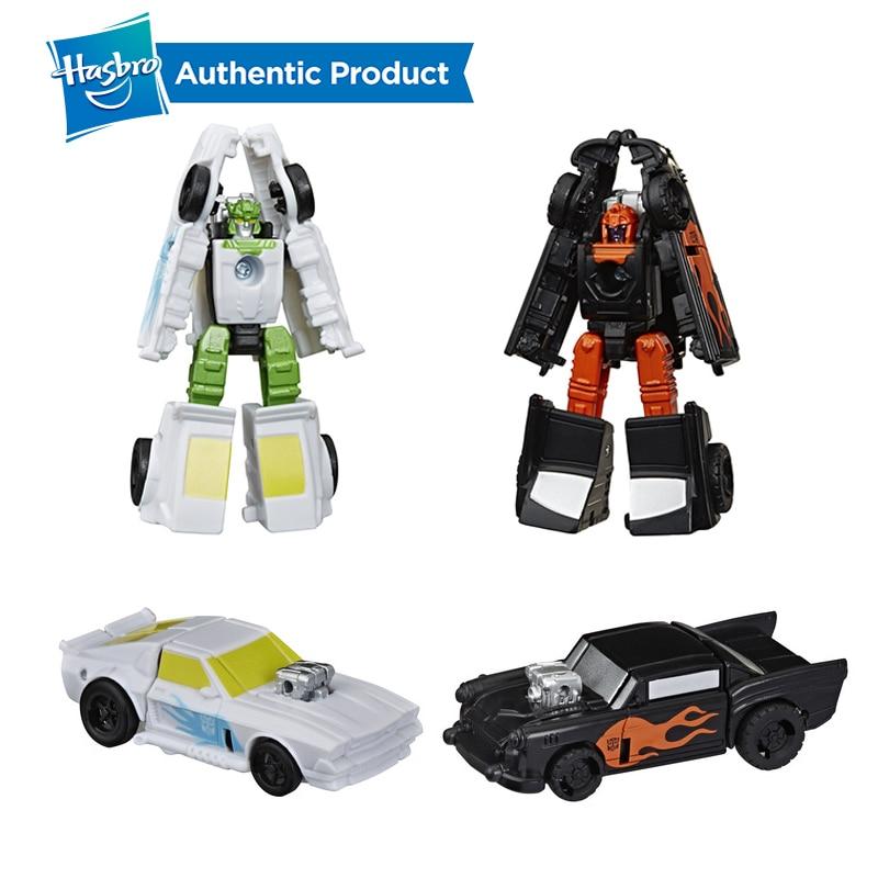 Hasbro Transformers Toys WFC Micromaster Hot Rod Patrol Military Patrol Battle Master Smashdown Soundbarrier Debut Mini Warrior
