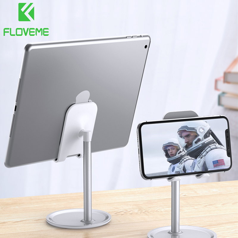 FLOVEME Universal Tablet Phone Holder  1