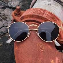 Gold Schwarz Polarisierte Sonnenbrille Gothic Vintage Steampunk Sonnenbrille Unisex Mode Ultraleicht 15g Brillen Rosa Spiegel Shades