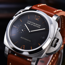 42mm automatic mechanical watch for the Men's watch
