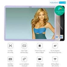 10 zoll HD auflösung 1920*1200 IPS Dual SIM Karte 4G FDD-LTE Tablet pc MT6753 Octa-Core robuste chip 3GB RAM 32GB ROM tablet pc