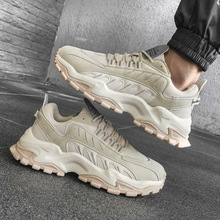 Running Shoes Men Mesh Breathable Outdoor Sports Shoes Adult Hollow Sole Jogging Sneaker Light Weight Plus Size 46 Basket Hombre