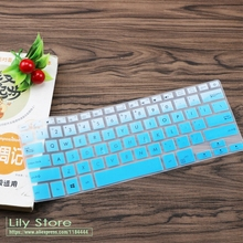 Skin-Guide-Protector Keyboard Cover Notebook Asus UX331 for Ux331un/U3100un/S406/..
