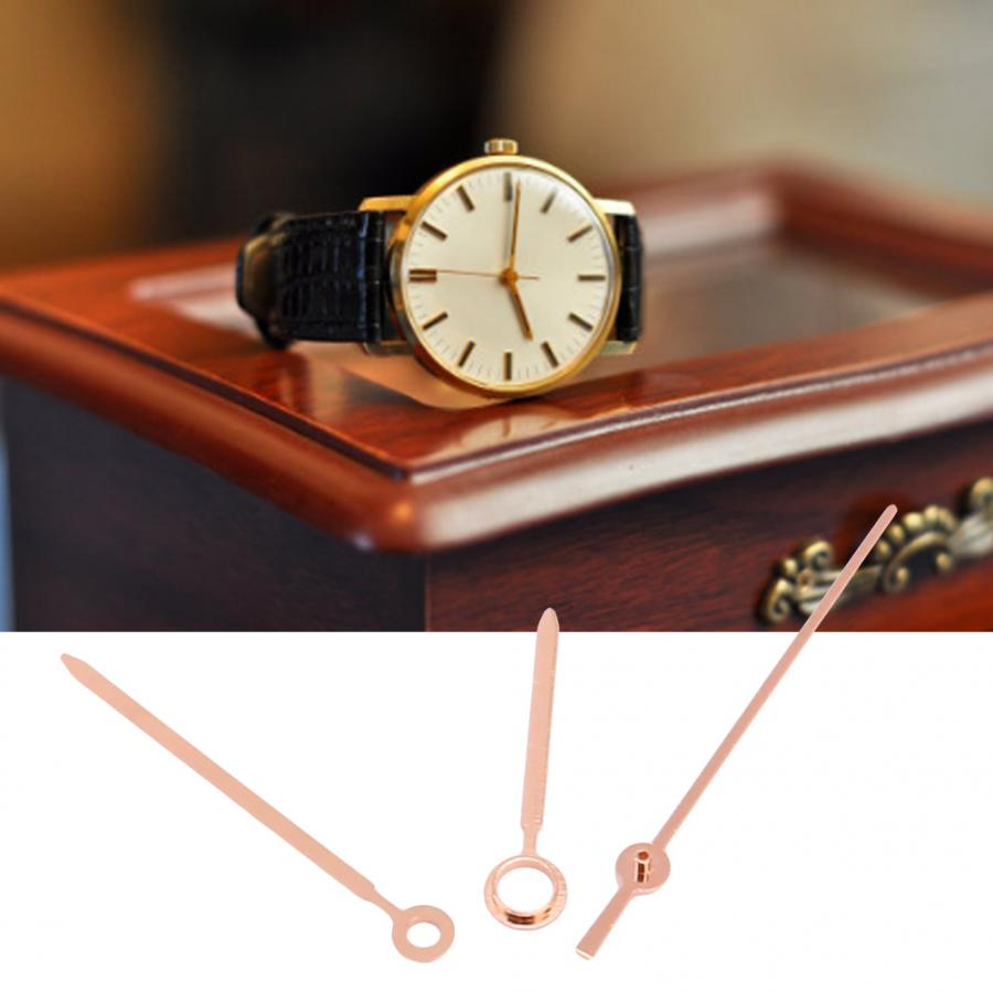 Watch Tools Women Watch Second Minute Hour Hands for ETA 2824 Movement Watch Repair Accessory watch Repair Tool for Watchmaker