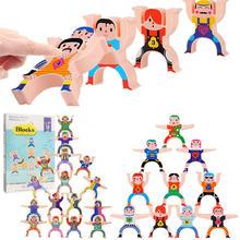 Hercules акробатическая труппа злодей Детский пазл «сделай сам»