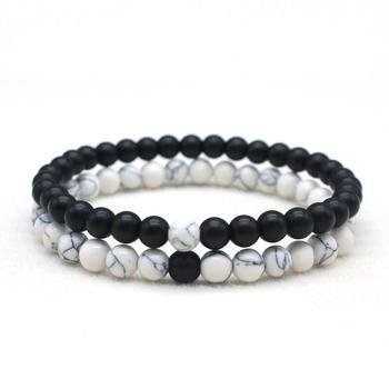 Partner armbänder perlen