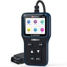 Autek IFIX501 OBD2 رمز قارئ السيارات الماسح الضوئي محرك OBD 2 سيارة أداة تشخيص OBDii أداة مسح ضوئي تحديث مجاني PK ELM327 v1.5