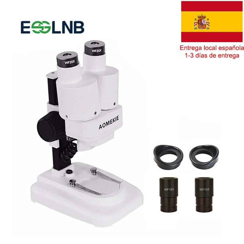 Binocular-Stereo-Microscope-20X-40X-Abov