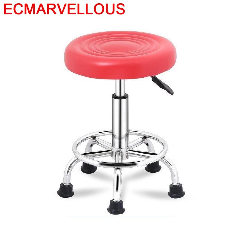 Bancos Moderno Sedie Para Barra Taburete Stuhl Sandalyeler Fauteuil Hokery Stool Modern Tabouret De Moderne Silla Bar Chair
