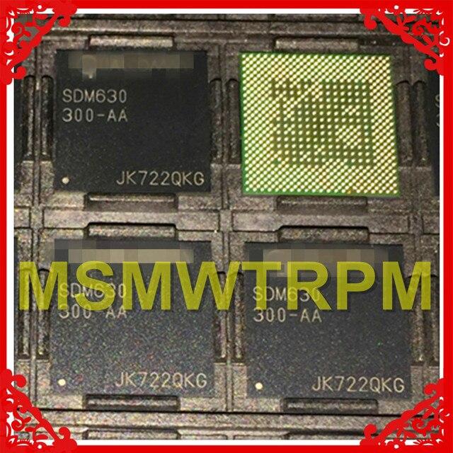 Mobilephone Cpu Processors SDM630 300 AA SDM630 200 AA SDM630 100 AA Nieuwe Originele