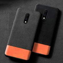 Genuine leather Phone Case for Oneplus 8