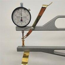 Violin making tools, High quality violin thickness measure tools dial indicatorviolin makingviolin making toolsmaking violin